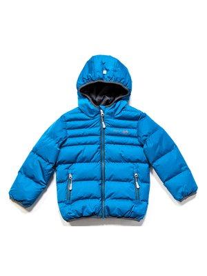 Куртка синя | 3703670