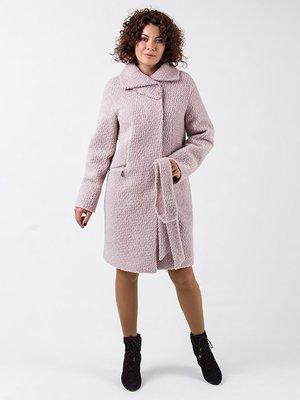 Пальто светло-бежевое | 3705066