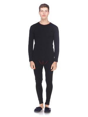 Термокомплект: лонгслив и брюки | 3701753