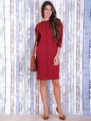 Сукня червона   3705640