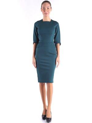 Сукня смарагдового кольору | 3705644