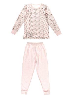 Пижама: лонгслив и брюки | 3701750