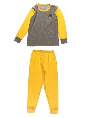 Піжама: лонгслів і штани | 3701740