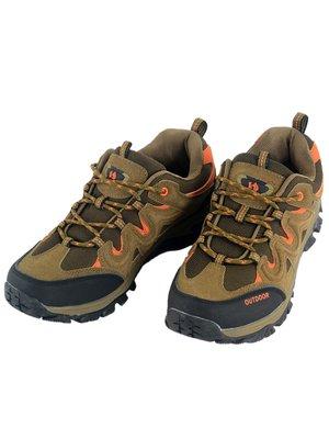 Кросівки кольору хакі | 3707586