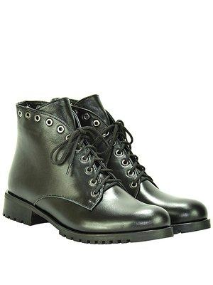 Ботинки черные | 3708884