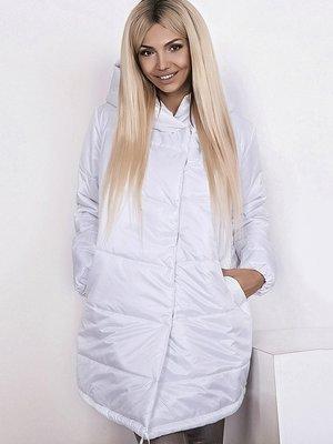 Куртка біла | 3709427