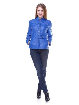 Куртка синя   3654973