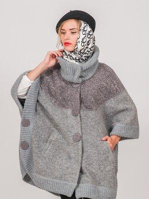 Пальто серое | 3652904