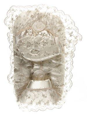 Люлька-переноска для новонародженого срібляста | 3702147