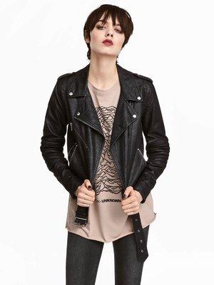Куртка чорна | 3639208