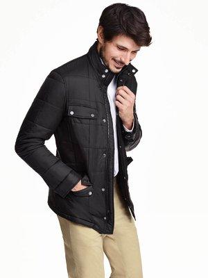 Куртка чорна   3639219