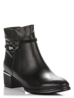 Ботинки черные | 3683050