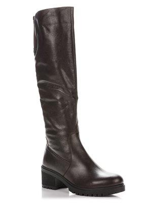Сапоги коричневые | 3579438