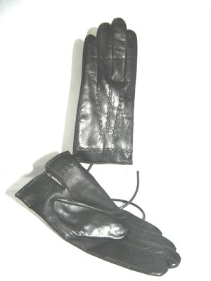 Перчатки черные | 3719902