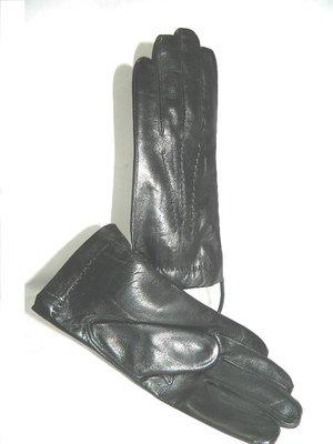 Перчатки черные | 3719903