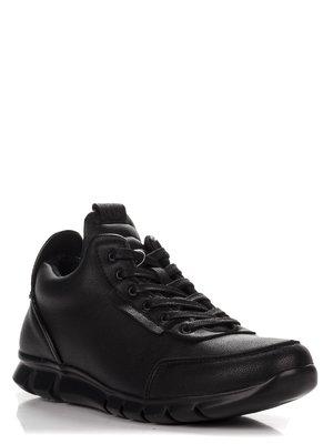 Ботинки черные   3709915