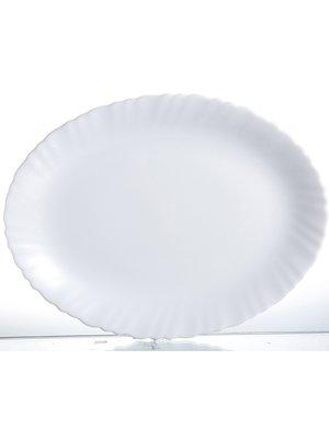 Тарелка овальная (33 см)   3720537