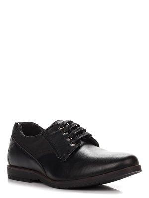 Туфли черные | 3709904