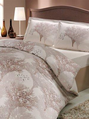 Комплект постельного белья полуторный | 3722407