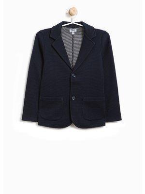 Пиджак темно-синий | 3723100