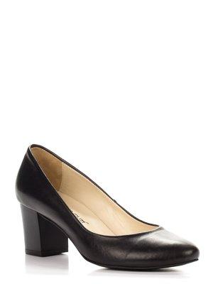 Туфлі чорні | 3634304