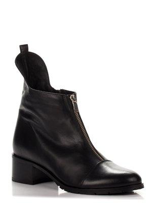 Ботинки черные   3680311