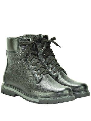 Ботинки черные | 3723982