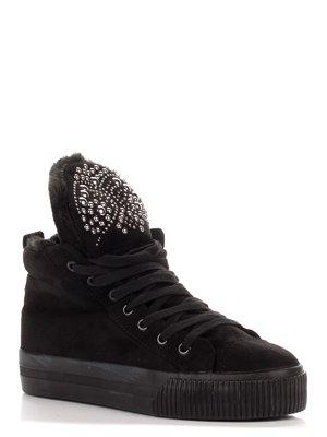 Ботинки черные | 3548969