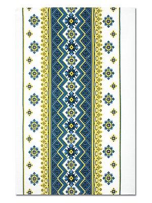 Полотенце кухонное вафельное (45х75 см) | 3722535