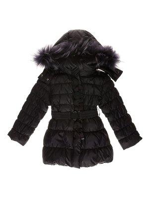Пальто синее | 3718419