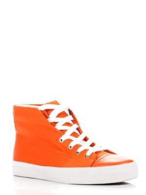 Кеди помаранчеві | 3687196