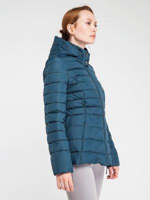 Куртка зеленая | 3727306