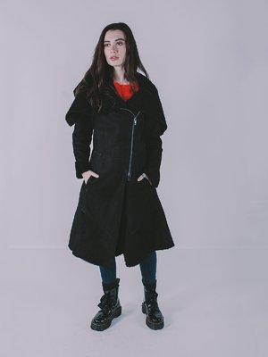 Дублянка чорна | 3730583