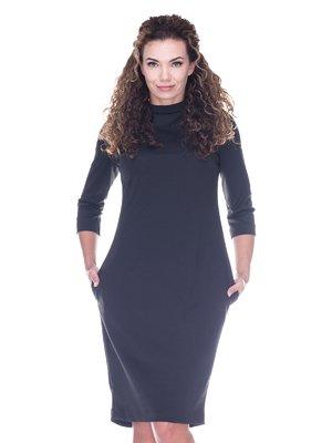 Платье черное | 3725847