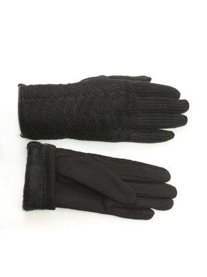 Рукавички чорні | 3734957