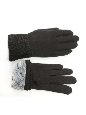 Перчатки черные | 3734984