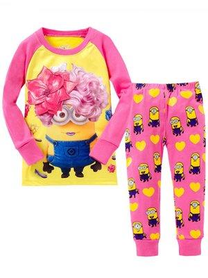 Піжама: лонгслів і штани   3723885