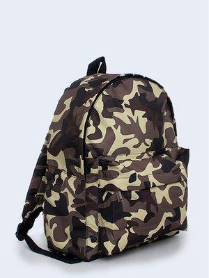 Рюкзак камуфляжного забарвлення   3738129
