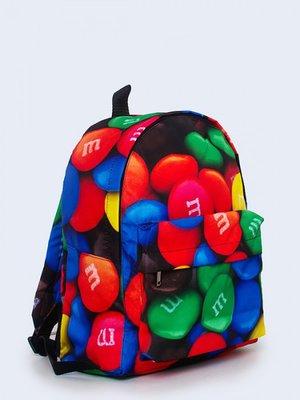 Рюкзак з принтом   3738147