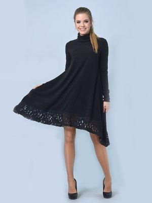 Платье черное | 3724237