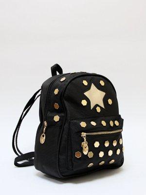 Рюкзак чорний | 3704487