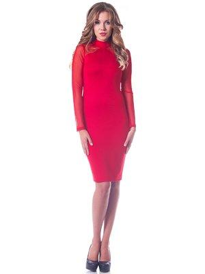 Сукня червона - Evercode - 1836637