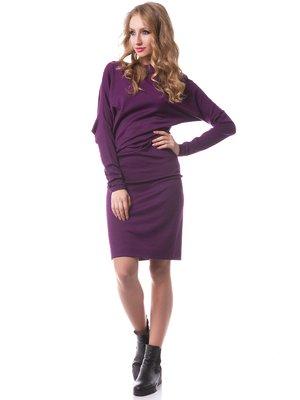 Сукня фіолетова - Evercode - 1960785