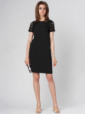 Платье черное - Evercode - 3318513