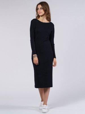 Сукня темно-синя - Evercode - 3523629