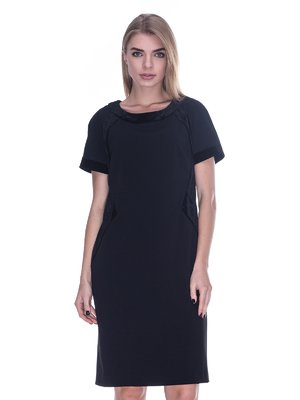 Сукня чорна | 3733701