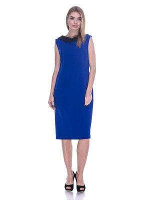 Сукня синя | 3733731