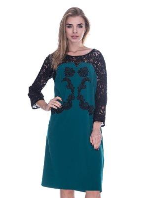 Сукня зелена | 3733718