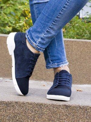 Кросівки сині | 3705012