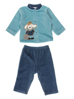 Комплект: кофта и брюки | 3742115